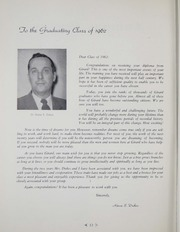 Page 16, 1962 Edition, Girard College - Corinthian Yearbook (Philadelphia, PA) online yearbook collection