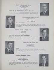 Page 23, 1962 Edition, Girard College - Corinthian Yearbook (Philadelphia, PA) online yearbook collection