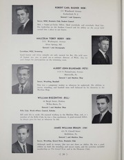 Page 24, 1962 Edition, Girard College - Corinthian Yearbook (Philadelphia, PA) online yearbook collection