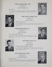Page 25, 1962 Edition, Girard College - Corinthian Yearbook (Philadelphia, PA) online yearbook collection
