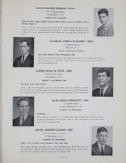 Page 27, 1962 Edition, Girard College - Corinthian Yearbook (Philadelphia, PA) online yearbook collection