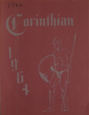 Girard College - Corinthian Yearbook (Philadelphia, PA) online yearbook collection, 1964 Edition, Page 1