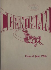 Girard College - Corinthian Yearbook (Philadelphia, PA) online yearbook collection, 1965 Edition, Page 1