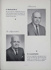 Page 7, 1965 Edition, Girard College - Corinthian Yearbook (Philadelphia, PA) online yearbook collection