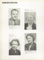 Page 14, 1951 Edition, Harrisburg Academy - Spectator Yearbook (Harrisburg, PA) online yearbook collection