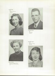Page 15, 1951 Edition, Harrisburg Academy - Spectator Yearbook (Harrisburg, PA) online yearbook collection