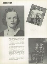 Page 8, 1951 Edition, Harrisburg Academy - Spectator Yearbook (Harrisburg, PA) online yearbook collection