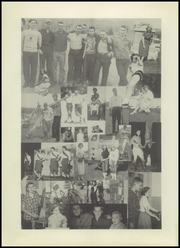 Page 16, 1954 Edition, Lake Noxen Joint High School - Chieftain Yearbook (Harveys Lake, PA) online yearbook collection