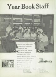 Page 10, 1955 Edition, Pymatuning Joint High School - Pymalier Yearbook (Jamestown, PA) online yearbook collection