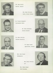 Page 14, 1955 Edition, Pymatuning Joint High School - Pymalier Yearbook (Jamestown, PA) online yearbook collection