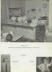 Page 15, 1955 Edition, Pymatuning Joint High School - Pymalier Yearbook (Jamestown, PA) online yearbook collection