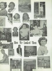 Page 16, 1955 Edition, Pymatuning Joint High School - Pymalier Yearbook (Jamestown, PA) online yearbook collection