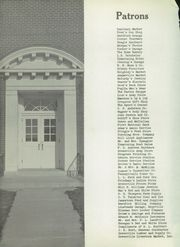 Page 6, 1955 Edition, Pymatuning Joint High School - Pymalier Yearbook (Jamestown, PA) online yearbook collection