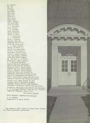 Page 7, 1955 Edition, Pymatuning Joint High School - Pymalier Yearbook (Jamestown, PA) online yearbook collection