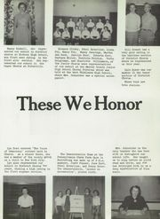 Page 9, 1955 Edition, Pymatuning Joint High School - Pymalier Yearbook (Jamestown, PA) online yearbook collection