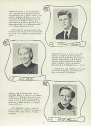 Page 17, 1952 Edition, Johnstown Mennonite School - Mem O Re Yearbook (Johnstown, PA) online yearbook collection