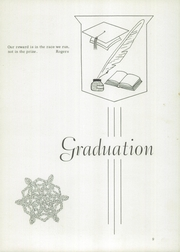 Page 11, 1955 Edition, Johnstown Mennonite School - Mem O Re Yearbook (Johnstown, PA) online yearbook collection