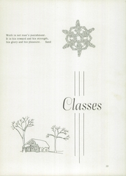 Page 15, 1955 Edition, Johnstown Mennonite School - Mem O Re Yearbook (Johnstown, PA) online yearbook collection