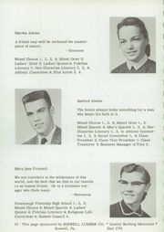 Page 12, 1957 Edition, Johnstown Mennonite School - Mem O Re Yearbook (Johnstown, PA) online yearbook collection