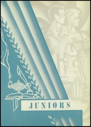 Page 13, 1951 Edition, Ralpho Township High School - Blue and Gold Yearbook (Elysburg, PA) online yearbook collection