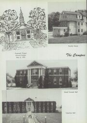 Page 10, 1951 Edition, Malvern Preparatory School - Malvernian Yearbook (Malvern, PA) online yearbook collection