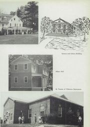 Page 11, 1951 Edition, Malvern Preparatory School - Malvernian Yearbook (Malvern, PA) online yearbook collection