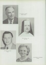 Page 16, 1951 Edition, Malvern Preparatory School - Malvernian Yearbook (Malvern, PA) online yearbook collection