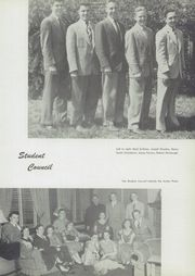Page 17, 1951 Edition, Malvern Preparatory School - Malvernian Yearbook (Malvern, PA) online yearbook collection
