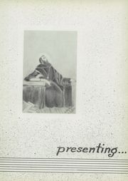 Page 5, 1951 Edition, Malvern Preparatory School - Malvernian Yearbook (Malvern, PA) online yearbook collection