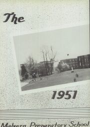 Page 6, 1951 Edition, Malvern Preparatory School - Malvernian Yearbook (Malvern, PA) online yearbook collection