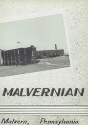 Page 7, 1951 Edition, Malvern Preparatory School - Malvernian Yearbook (Malvern, PA) online yearbook collection
