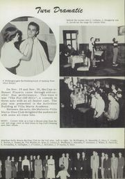 Page 10, 1952 Edition, Malvern Preparatory School - Malvernian Yearbook (Malvern, PA) online yearbook collection