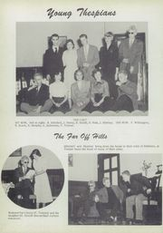 Page 11, 1952 Edition, Malvern Preparatory School - Malvernian Yearbook (Malvern, PA) online yearbook collection