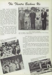 Page 12, 1952 Edition, Malvern Preparatory School - Malvernian Yearbook (Malvern, PA) online yearbook collection
