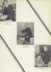 Page 17, 1958 Edition, Malvern Preparatory School - Malvernian Yearbook (Malvern, PA) online yearbook collection
