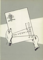 Page 5, 1958 Edition, Malvern Preparatory School - Malvernian Yearbook (Malvern, PA) online yearbook collection