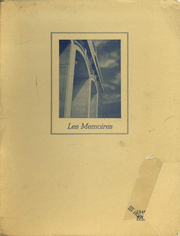 1940 Edition, Manchester High School - Les Memoires Yearbook (Manchester, PA)