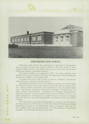 Page 10, 1941 Edition, Manchester High School - Les Memoires Yearbook (Manchester, PA) online yearbook collection