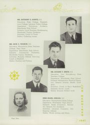 Page 13, 1941 Edition, Manchester High School - Les Memoires Yearbook (Manchester, PA) online yearbook collection