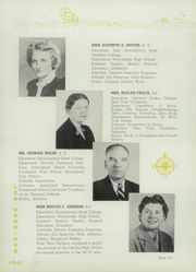 Page 14, 1941 Edition, Manchester High School - Les Memoires Yearbook (Manchester, PA) online yearbook collection