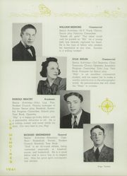 Page 16, 1941 Edition, Manchester High School - Les Memoires Yearbook (Manchester, PA) online yearbook collection