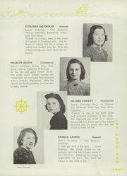 Page 17, 1941 Edition, Manchester High School - Les Memoires Yearbook (Manchester, PA) online yearbook collection