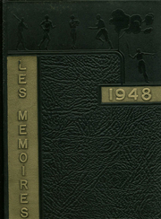 1948 Edition, Manchester High School - Les Memoires Yearbook (Manchester, PA)