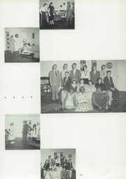 Page 61, 1954 Edition, Manchester High School - Les Memoires Yearbook (Manchester, PA) online yearbook collection