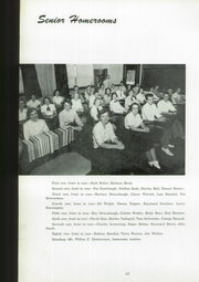 Page 62, 1954 Edition, Manchester High School - Les Memoires Yearbook (Manchester, PA) online yearbook collection