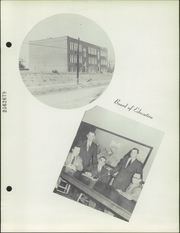 Page 11, 1952 Edition, Patterson Township High School - Breeze Yearbook (Patterson Township, PA) online yearbook collection