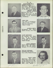 Page 13, 1952 Edition, Patterson Township High School - Breeze Yearbook (Patterson Township, PA) online yearbook collection