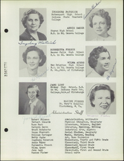 Page 15, 1952 Edition, Patterson Township High School - Breeze Yearbook (Patterson Township, PA) online yearbook collection