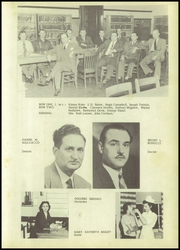 Page 11, 1952 Edition, Perry Lower Tyrone High School - Petosean Yearbook (Perryopolis, PA) online yearbook collection
