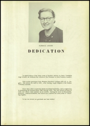 Page 9, 1952 Edition, Perry Lower Tyrone High School - Petosean Yearbook (Perryopolis, PA) online yearbook collection